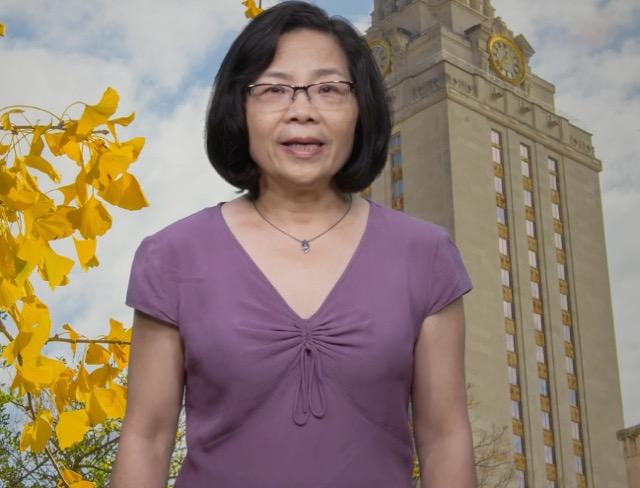 Camilla Hsieh