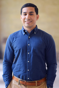 Kevin Dahaghi receives first-place prize for the 2019 Gene Carte Student Paper Competition Award from the American Society of Criminology