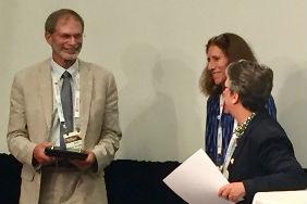 Department Wins Major 2019 APSA Awards