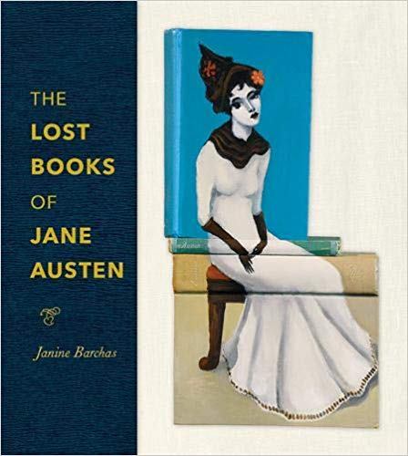 """Austen in Austin"" Exhibit Now Open at the HRC"