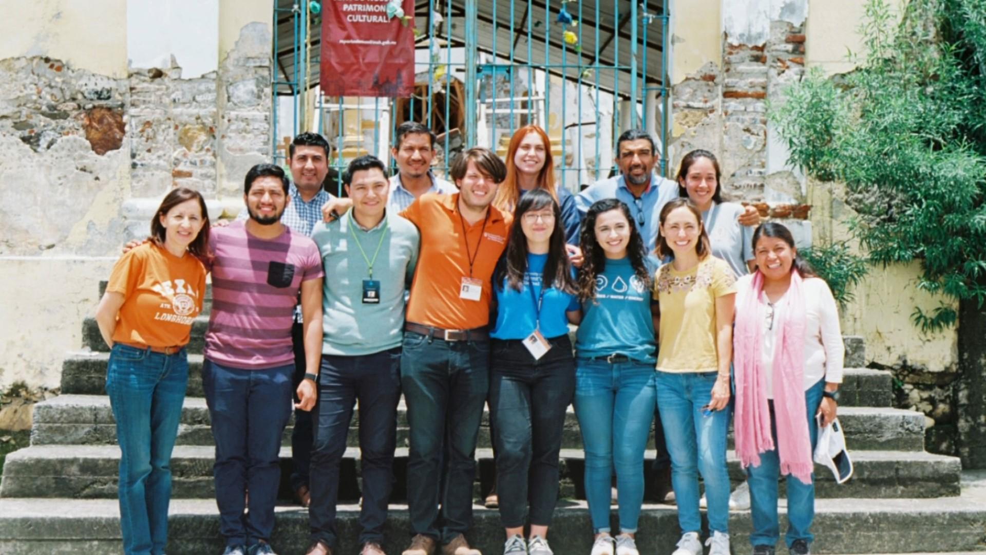 Puebla Group