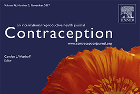 New Publication Focuses on Postpartum Contraceptive Counseling and Changes in Method Preferences