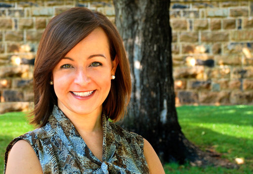 UT AMS Graduate Dr. Angie Maxwell Publishes New Book
