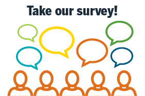 Take our audience survey and influence IUPRA content!