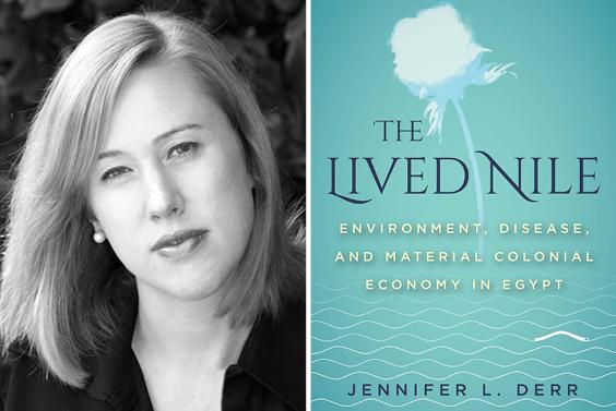 Jennifer L. Derr's