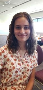 Asian Studies Undergraduate Student recipient of Impact Scholarship (Longhorn Surprise Scholarship)
