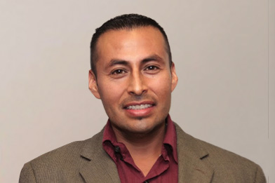 LLILAS Benson Welcomes Professor Luis Urrieta as New Director of Student Programs