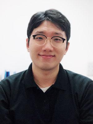 Hyungmin Cha