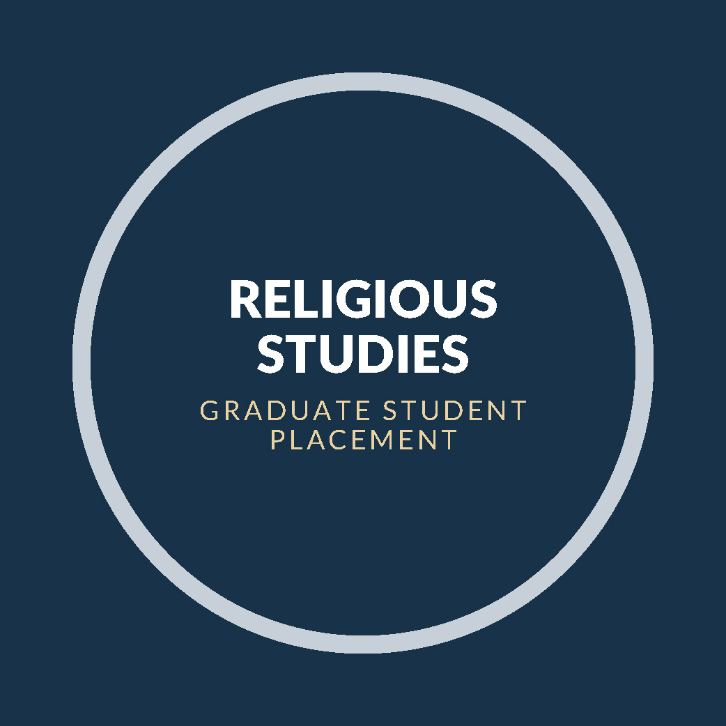 RS Graduate Student Placement