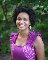 Dr. Priscilla Vaz