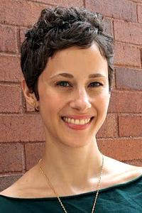 Dr. Lauren Gutterman