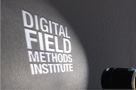 Digital Field Methods Institute 2020: Visual Field Methods