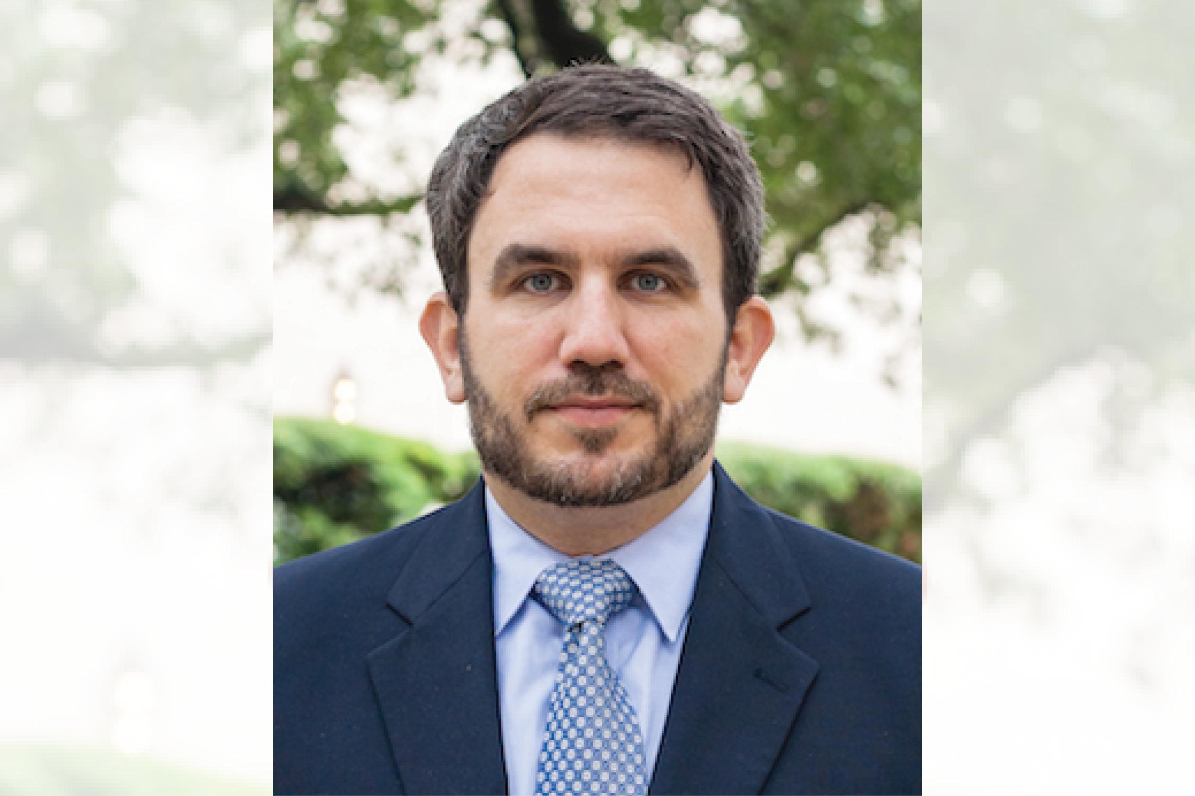 Associate Professor Jonathan Kaplan awarded Calder Fellowship