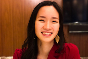 Plan II senior Margaret Siu wins 2020 Marshall Scholarship
