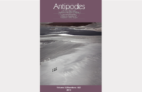Antipodes Launches New Section that Covers Current Events
