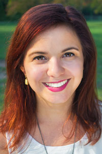 Graduate Student Marisol Bayona Roman Successfully Defends Prospectus