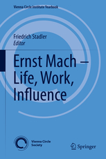 Dr. Katie Arens Recently Published New Chapter in Ernst Mach – Life, Work, Influence