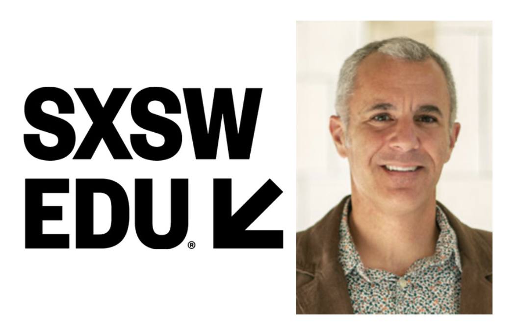 Dr. Mark Longaker Selected for Panel at SXSW Edu