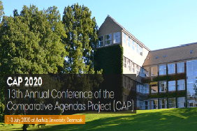 CAP Calls for Papers for 2020 Conference in Denmark