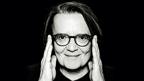 Agnieszka Holland Comes to the Austin Polish Film Festival and UT