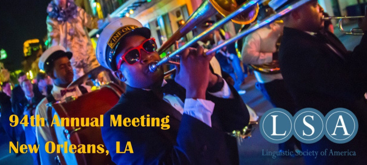 The LRC at the LSA in New Orleans