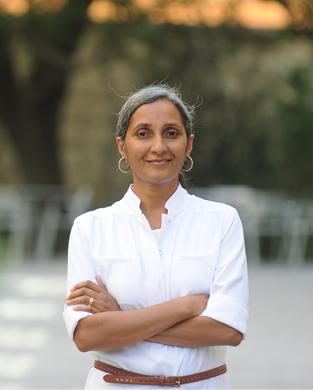 Sharmila Rudrappa