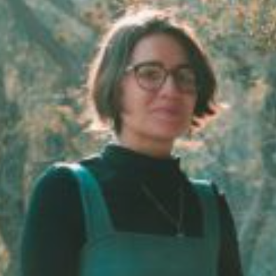 Pilar Villanueva-Martínez Featured in Chilean Magazine