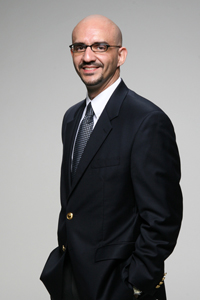 Juan M Dominguez
