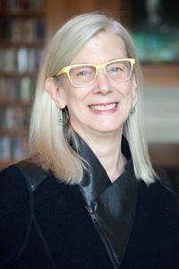 Marjorie Curry Woods