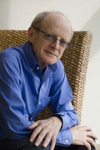 James W Pennebaker