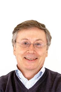 John Huehnergard