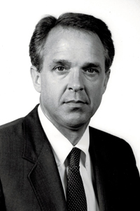 Stephen Magee