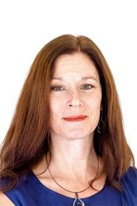 Karin Wilkins
