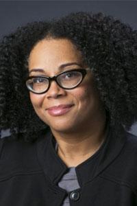 Keffrelyn Brown, PhD