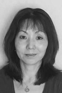 Chikako H Cooke