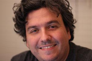 David Kornhaber