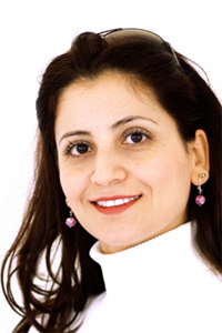 Ghada Housen