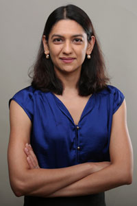 Aarti Bhalodia