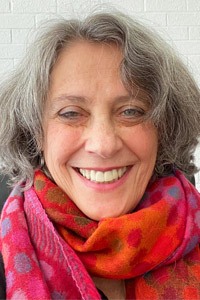 Joan Neuberger