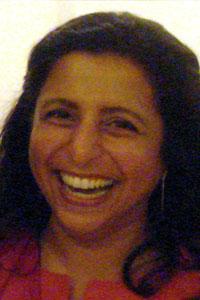 Gautami Shah