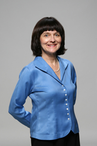 Kathleen M Higgins