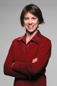 Stephanie Holmsten