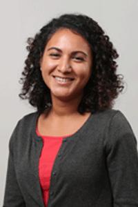 Yasmina Fawaz