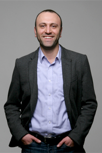 Mehdi Torabian