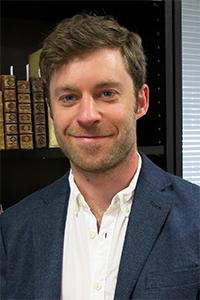 Zachary Ryan Hines
