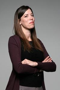 Rachel German