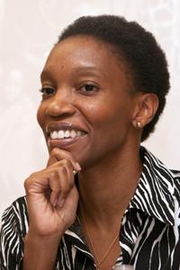 Tshepo Masango Chéry