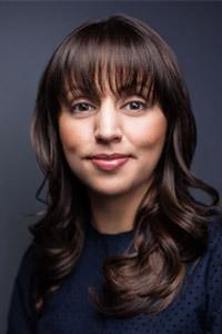 Monica M. Martinez