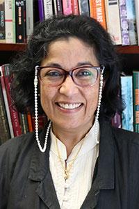 Indrani Chatterjee