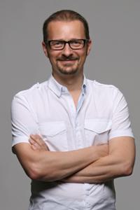 Bertram Gawronski
